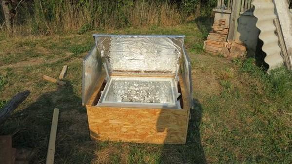 solar oven 4