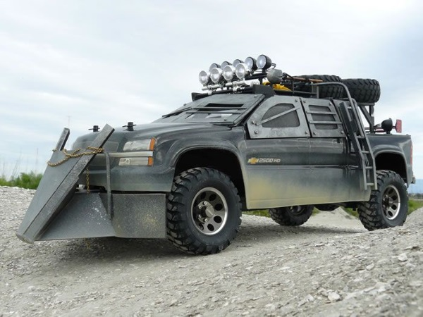 zombie apocalypse vehicle 11